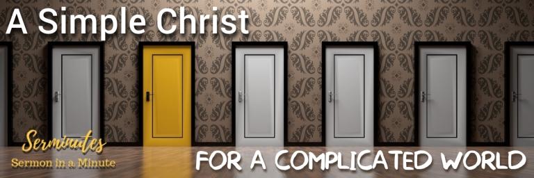 Simple Christ
